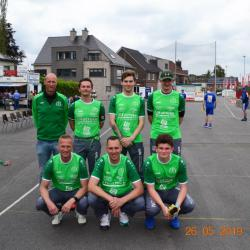 Brussegem 2de Nationale 2019